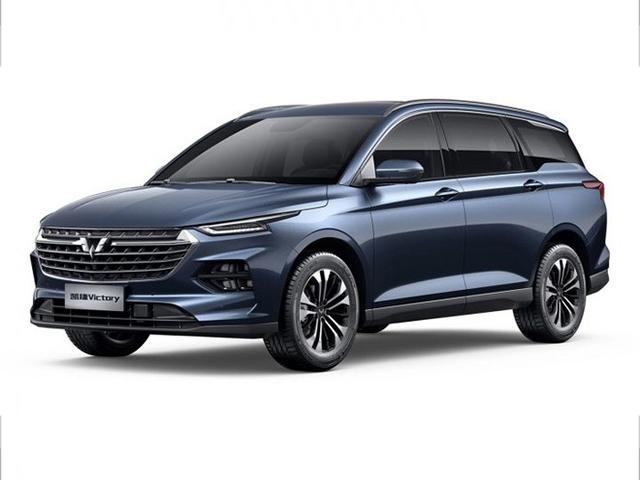Wuling Victory sắp ra mắt, MPV Trung Quốc cạnh tranh Toyota Innova