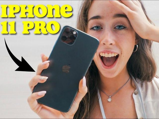 HOT: Nhiều mẫu iPhone đang giảm giá mạnh