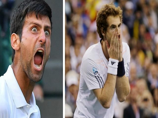 """Djokovic, Murray giật mình: US Open ra điều khoản """"lạ"""" liên quan Covid-19"""
