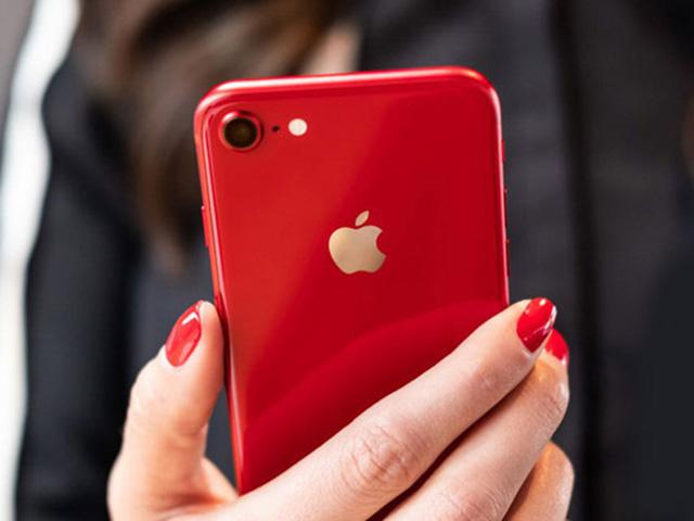 Sẽ có iPhone 4G giá rẻ vào năm sau, ngầu hơn iPhone SE 2020?