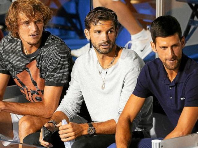 """Tin thể thao HOT 11/8: """"Tiểu Federer"""" chán quần vợt vì Covid-19"""