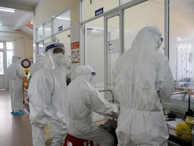 Thêm 3 ca mắc COVID-19 mới, Việt Nam ghi nhận 866 ca