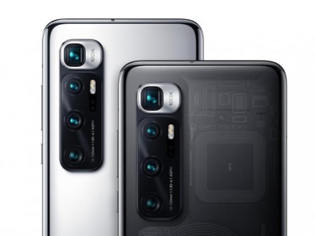 """Trình làng Xiaomi Mi10 Ultra, """"đỉnh"""" hơn cả Galaxy Note 20 Ultra"""