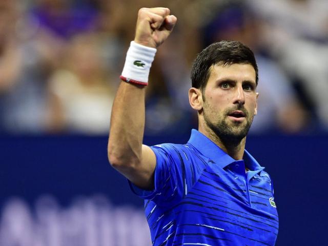 Tin thể thao HOT 13/8: Djokovic báo tin vui, không bỏ US Open như Nadal