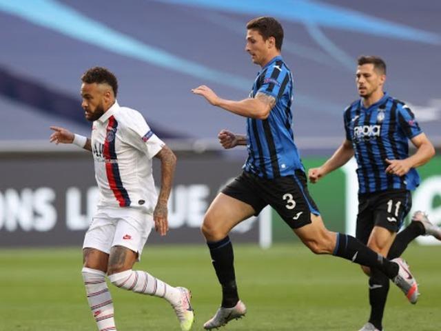 Trực tiếp bóng đá Cúp C1, Atalanta - PSG: Ác mộng kinh hoàng (Hết giờ)