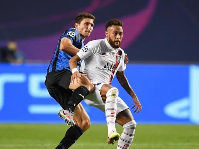 Kết quả bóng đá Cúp C1, Atalanta - PSG: Ngược dòng không tưởng, tuyệt đỉnh siêu sao