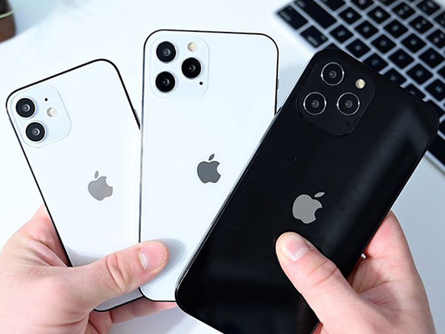 Liệu iPhone 12 4G có giá đắt hơn cả iPhone 12 5G?