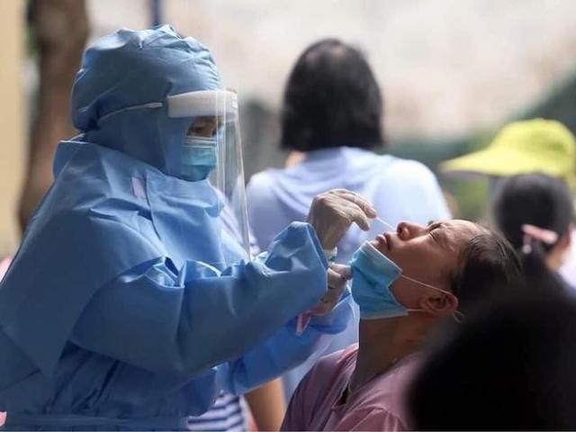 3 ca nhiễm COVID-19 mới tại Quảng Nam: Ở chung nhà, một người làm công nhân may