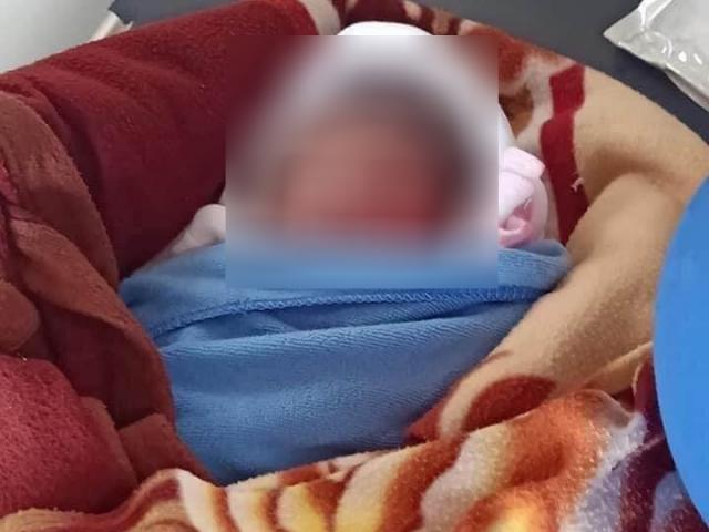 Bé sơ sinh bị bỏ rơi ngoài ruộng khoai giữa trưa nắng đã tử vong
