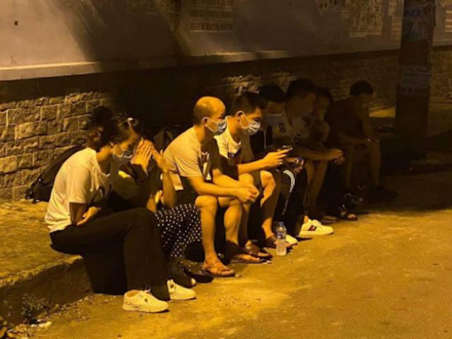 Người Trung Quốc nhập cảnh trái phép nhiễm COVID-19: TP.HCM cảnh báo nguy cơ lây lan