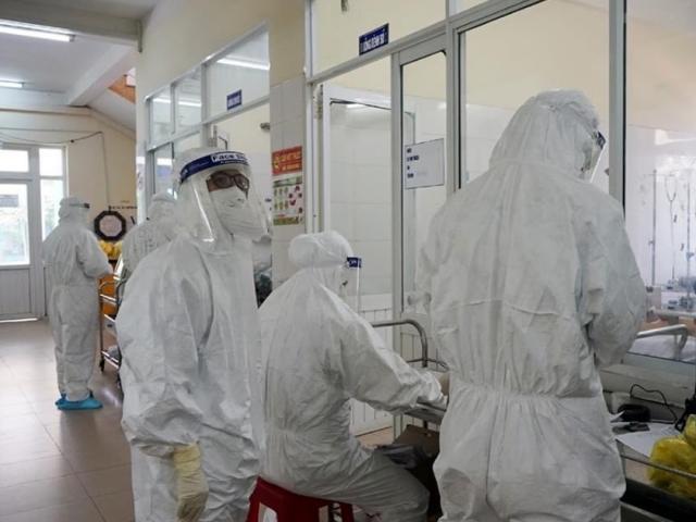 Bộ Y tế đã đăng ký mua vaccine của Nga và Anh
