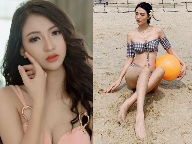 """Nữ diễn viên phim """"Đại gia chân đất"""" gây sốt """"Hoa hậu Việt Nam 2020"""" là ai?"""