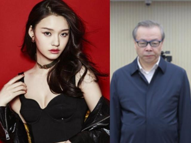 Lộ chuyện mỹ nhân của Châu Tinh Trì là nhân tình của giám đốc ngân hàng Trung Quốc?