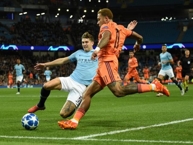 """Nhận định bóng đá Man City - Lyon: Pep cảnh giác """"vết xe đổ"""" Juventus"""