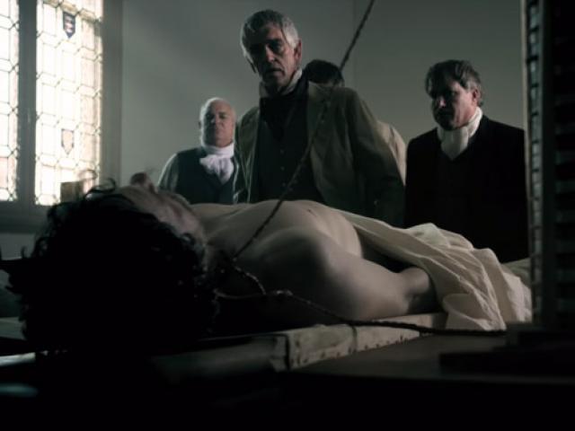Hãi hùng thí nghiệm hồi sinh người chết từ 200 năm trước