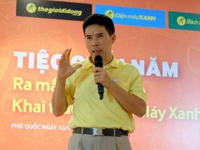 Đóng 31 cửa hàng tại Đà Nẵng và Quảng Nam, đại gia Nam Định chịu ảnh hưởng nặng nề