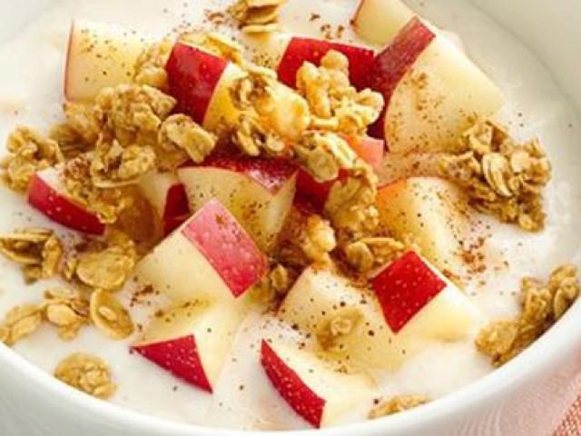 5 thực phẩm lành mạnh nhiều người hay dùng cho bữa sáng thực tế lại không hề tốt cho sức khỏe