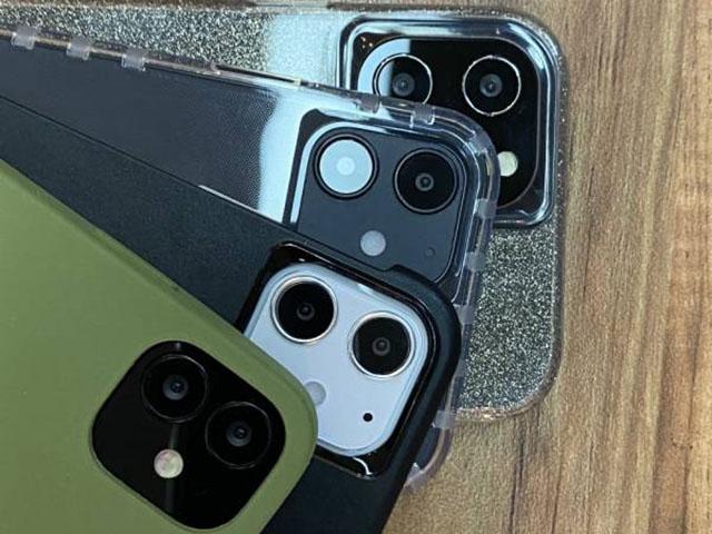 """iPhone 12 đã lộ diện cùng phụ kiện vỏ bảo vệ """"quen thuộc"""""""