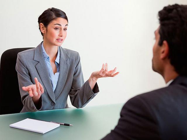 Lần đầu đi phỏng vấn xin việc, nên tránh sai lầm nào?