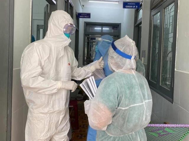 Bộ Y tế yêu cầu dừng thăm hỏi bệnh nhân nội trú
