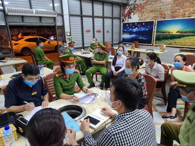 Vụ cô gái quỳ giữa quán ăn ở Bắc Ninh: Bất ngờ với kết quả kiểm tra