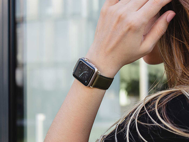 HOT: Sau iPhone SE, Apple lại sắp tung Apple Watch giá rẻ