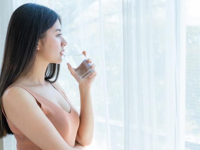Bí quyết uống nước nâng cao sức khỏe, kéo dài tuổi thọ