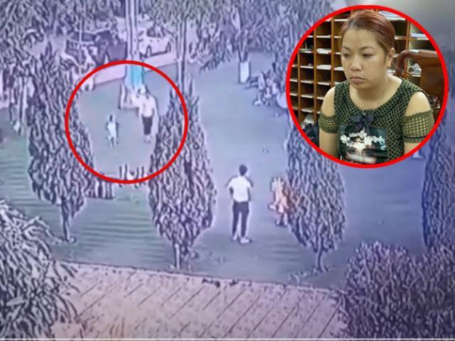 Clip: Lời khai chi tiết của kẻ bắt cóc cháu bé 2 tuổi ở Bắc Ninh