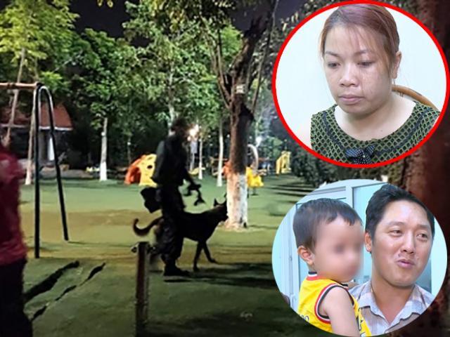 Gia cảnh phức tạp của người phụ nữ bắt cóc bé trai hơn 2 tuổi ở Bắc Ninh