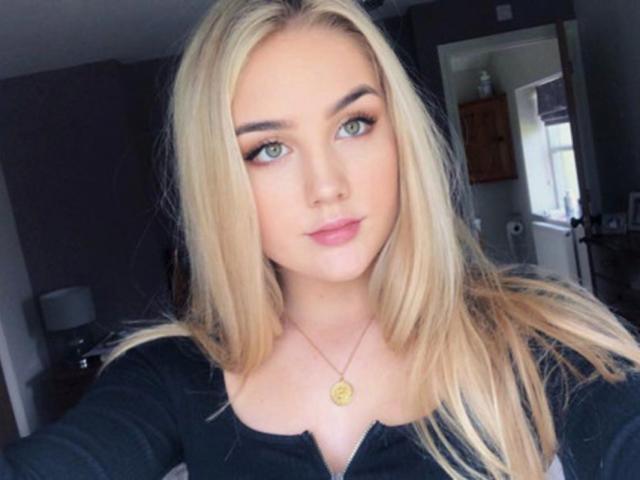 Dịch Covid-19: Cô gái Anh xinh đẹp như thiên thần tự tử vì nỗi sợ cách ly