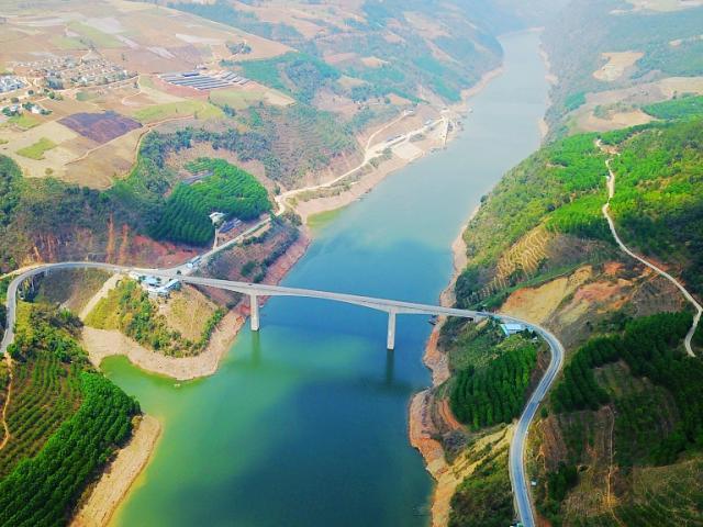 Động thái mới của Trung Quốc với các nước dọc sông Mekong