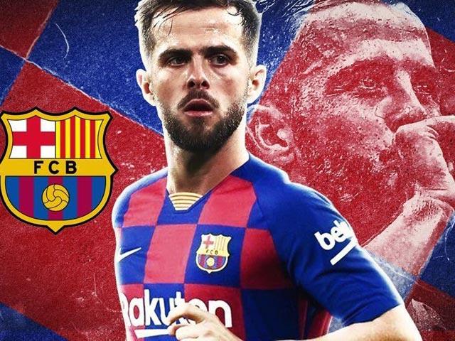 """Barca dính """"biến"""" lớn, tân binh từ Juventus dương tính Covid-19"""