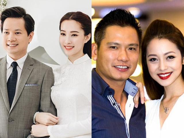 """3 đại gia Việt là chồng của các hoa hậu, tài sản và gia thế """"khủng"""" cỡ nào?"""