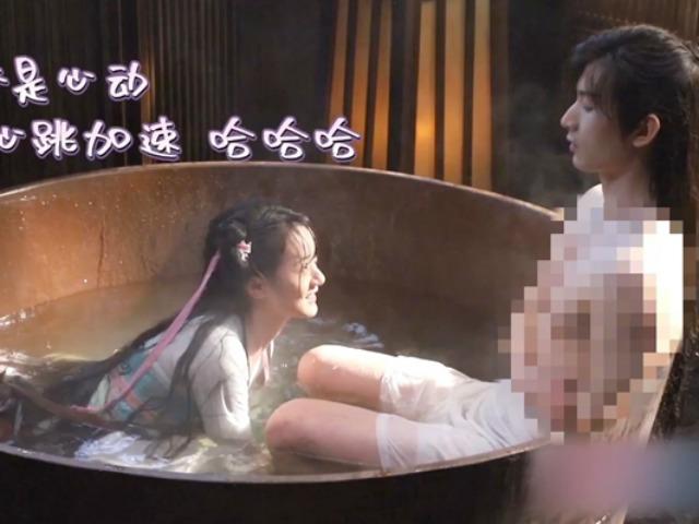 """Phim Trung Quốc """"lừa"""" khán giả với những tình tiết """"giả trân"""" như thế này"""