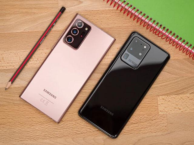 Bất chấp tin đồn, Galaxy Note 21 siêu cấp sẽ vẫn tồn tại