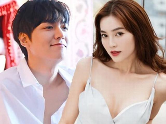 """Ninh Dương Lan Ngọc bất ngờ khoe chồng và con gái khiến fan """"ngã ngửa"""""""
