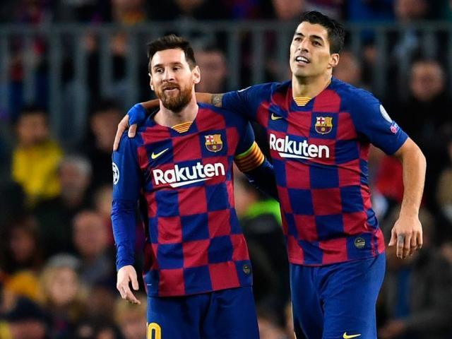 Kịch bản không tưởng: Barca mất Messi đua trụ hạng, Real dễ dàng vô địch?