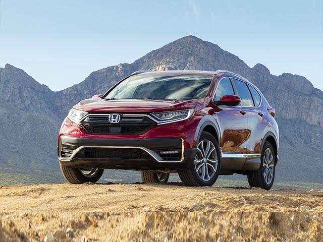 Top 5 SUV tầm giá trên 1 tỷ đồng đáng mua nhất năm 2020