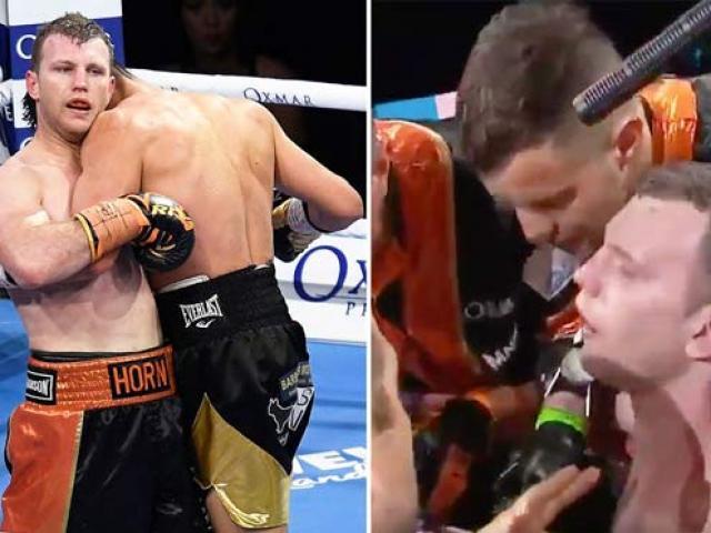Tranh đai boxing nóng bỏng: Võ sĩ bị knock-out 2 lần vẫn phải đấu tiếp