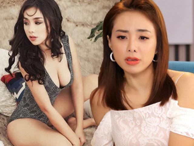 """Nữ ca sĩ bị ông bầu lừa tình, đại gia sàm sỡ ở Phú Quốc """"bóc phốt"""" công ty quản lý lừa đảo"""