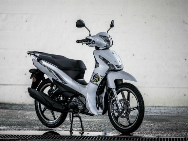 Cận cảnh Yamaha T115 cực ngầu, Honda Wave RSX toát mồ hôi