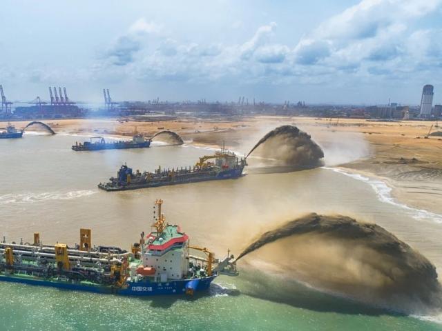 Mỹ trừng phạt công ty TQ vì Biển Đông: Nhiều nước châu Á vạ lây