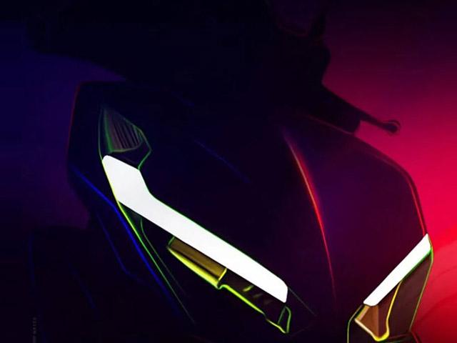 Honda chuẩn bị ra mắt xe tay ga hoàn toàn mới: Thể thao và hiện đại