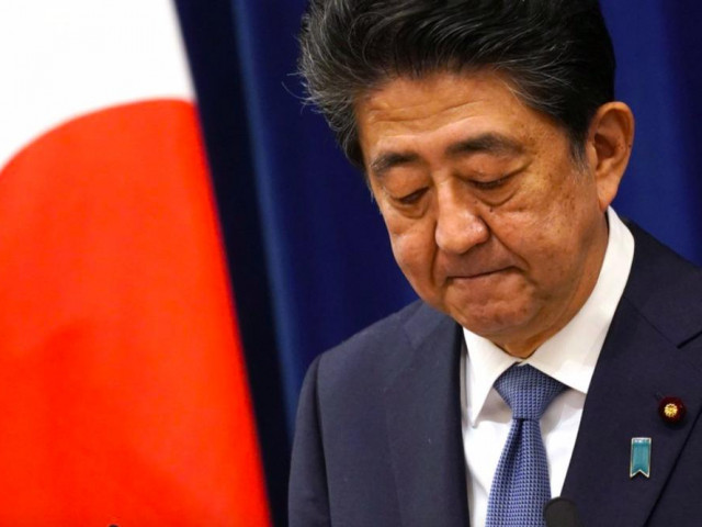 Thủ tướng Nhật từ chức, Trung Quốc mong muốn gì?