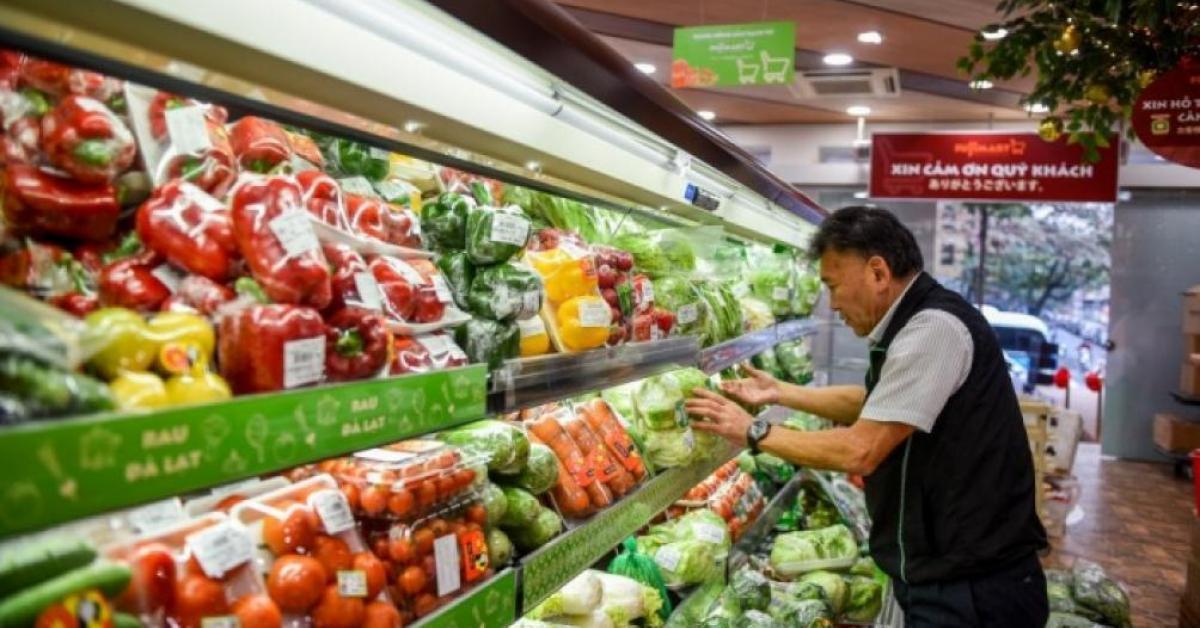 Chỉ số giá tiêu dùng tháng 8/2020 tăng thấp nhất trong 5 năm qua