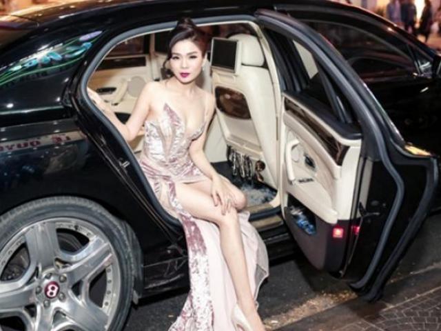 Điều ít biết về nữ ca sĩ sở hữu mức cát-xê cao bậc nhất showbiz Việt
