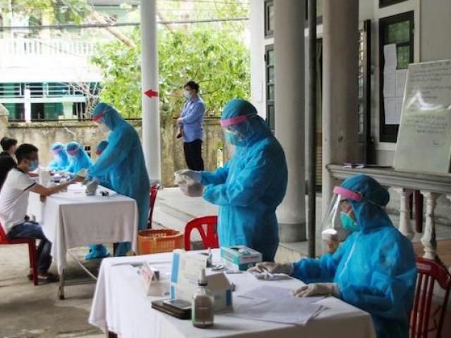 Ngày thứ 3, Việt Nam không có ca mắc COVID-19 trong cộng đồng
