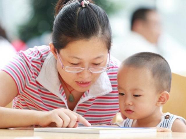 Những kỹ năng cần thiết cha mẹ bắt buộc phải dạy cho trẻ mầm non