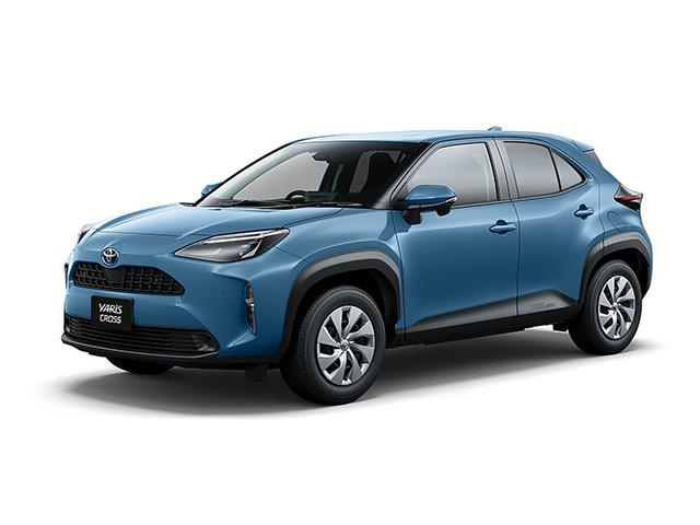 Toyota Yaris Cross ra mắt, giá từ 393 triệu VND