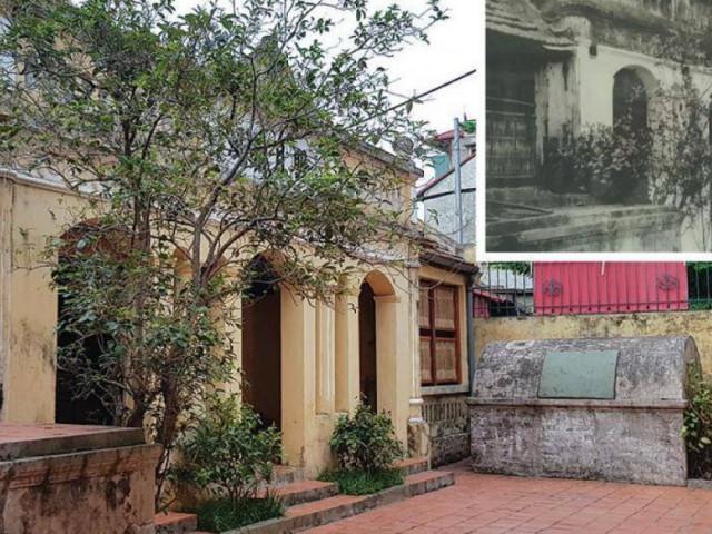 Thăm lại ngôi nhà lịch sử từng 2 lần đón Bác